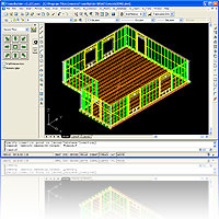 GenesisGS VirtualDesigner Screenshot